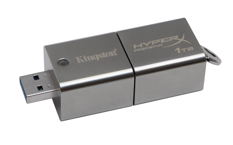 Penne USB da 1 TB, prezzi ancora troppo inaccessibili
