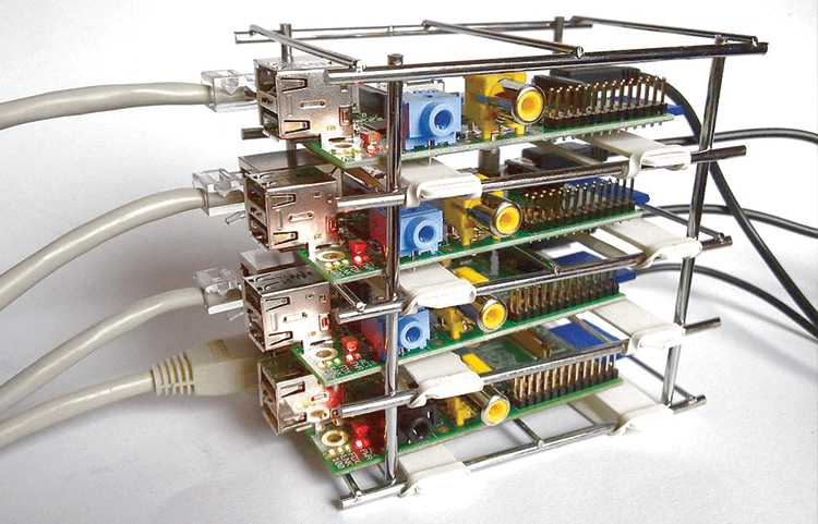 Come creare un Webserver con Raspberry pi