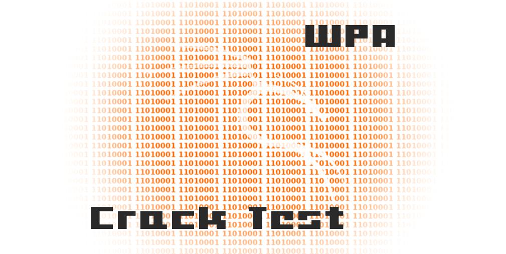 Crack test di sicurezza su rete Wifi WPA con Reaver