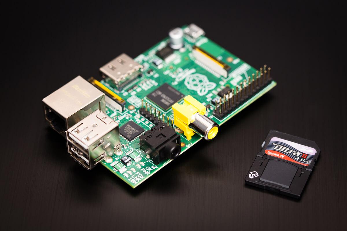 Raspberry pi, cos'è e come funziona