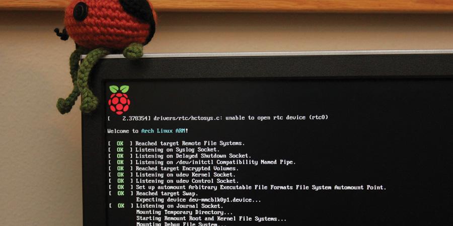 Raspberry Pi: come avviare programmi allo start up