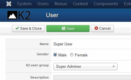 k2-user